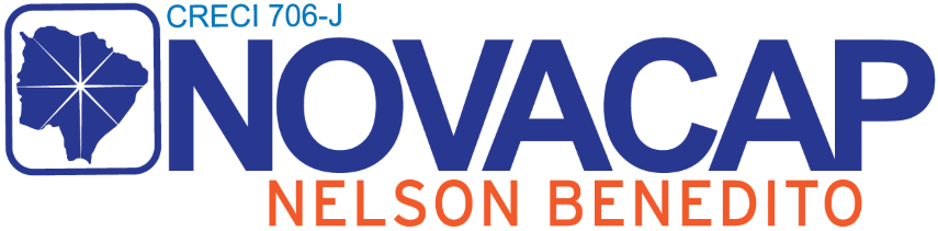 NovaCap Nelson Benedito
